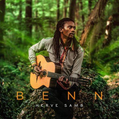 Hervé Samb - Benn COVER
